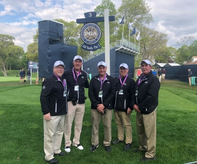 PGA 2019 Bethpage Black